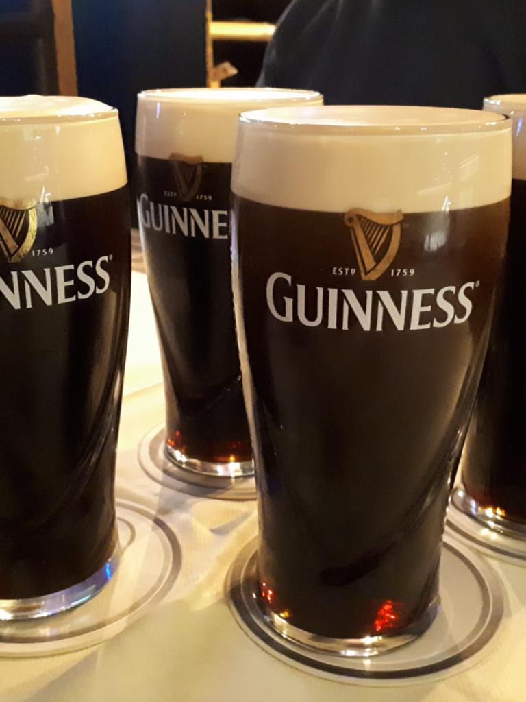 Scoprire Dublino in 5 Pub