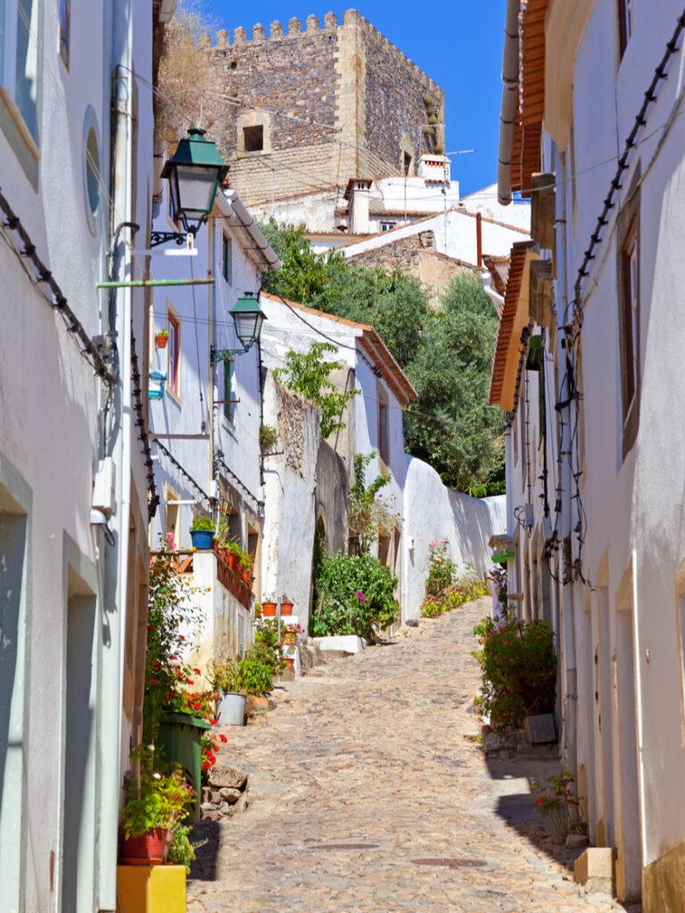 """Il Portogallo """"dimenticato"""": Evora e l'Alentejo"""