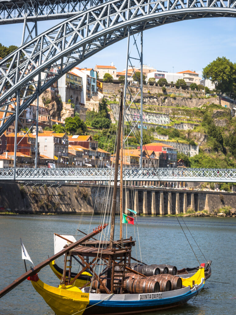 Porto: tra vini, vigne e tradizioni enogastronomiche